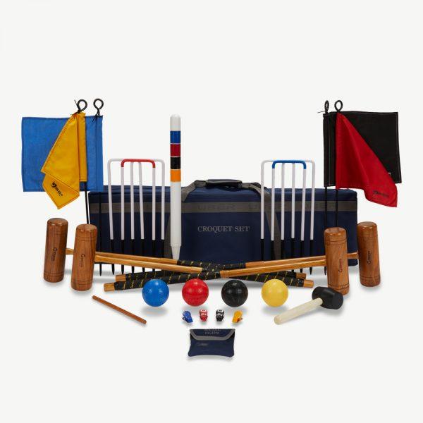 Uber Games Pro Croquet Set - Tool Kit Bag