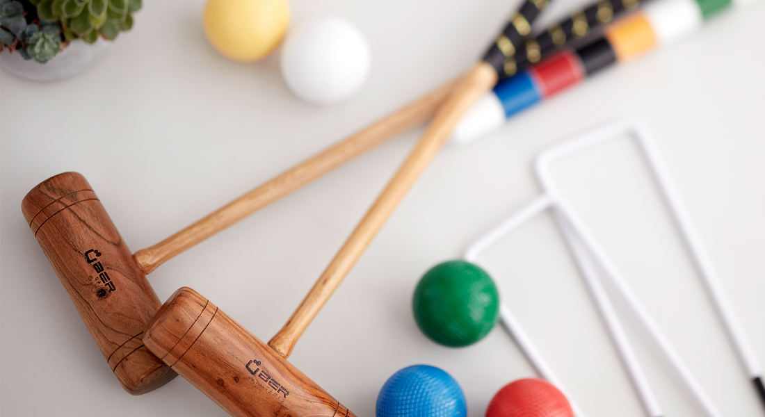 Uber Games Croquet Rules