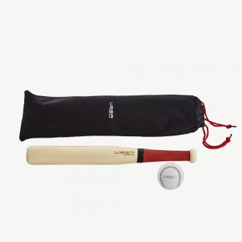 Uber Games Rounders Bat and Ball Set
